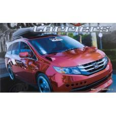 Car Culture Carriers Honda Odyssey