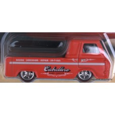 Car Culture Shop Trucks 5