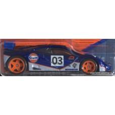 Car Culture Gulf McLaren F1 GTR