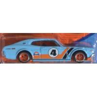 Car Culture Gulf Nissan Laurel 2000 SGX