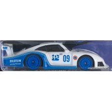 Car Culture Silhouettes ´78 Porsche 935 - 78
