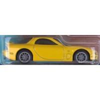 Car Culture Street Tuners ´95 Mazda RX-7