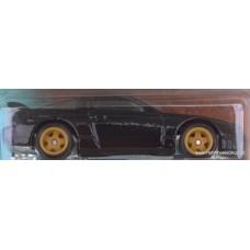 Car Culture Street Tuners ´96 Nissan 180 SX Type X