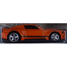 Car Culture 2014 Custom Mustang