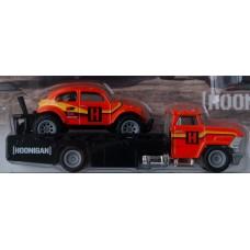 "Car Culture Team Transport Volkswagen ""Baja Bug"" Horizon Hauler"