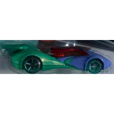 Character Cars Ariel