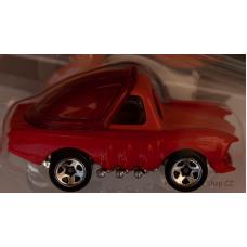 Character Cars Sebastian