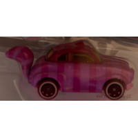 Character Cars Cheshire Cat
