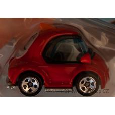 Character Cars Jack Jack
