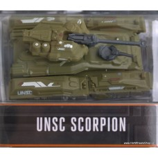 Retro Entertainment Halo UNSC Scorpion