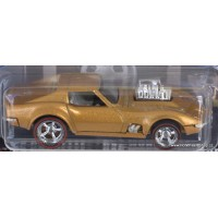 ´68 Corvette - Gas Monkey Garage