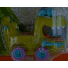Reptar Wagon