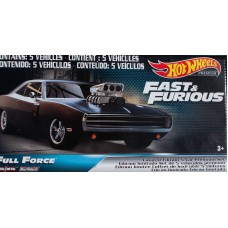 Fast and Furious Full Force