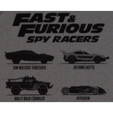 Fast and Furious Spy Racers Netflix
