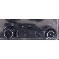 Batman Series - Batman Begins Batmobile