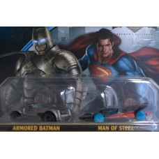 Batman v Superman 2-Pack