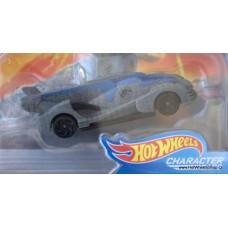 Character Cars Velociraptor Blue