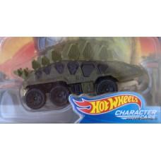 Character Cars Stegosaurus