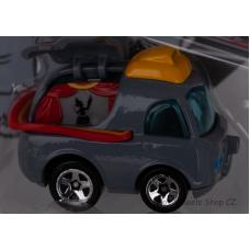 Character Cars Dumbo