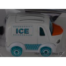 Character Cars  Disney Olaf
