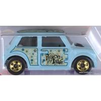 Throwback 1/8 Morris Mini