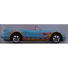 ´55 Corvette