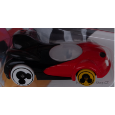 Character Cars Mickey Mouse