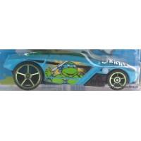 Character Cars Teenage Mutant Ninja Turtles