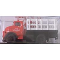 M2 1957 Fargo COE Truck