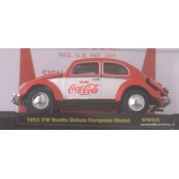 M2 1953 VW Beetle Deluxe European Edition
