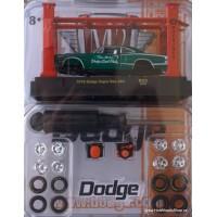 M2 1970 Dodge Super Bee 383