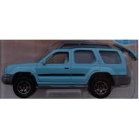 #2000 Nissan Xterra