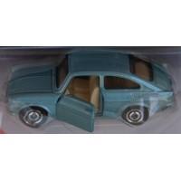1965 Volkswagen Type 3 Fastback