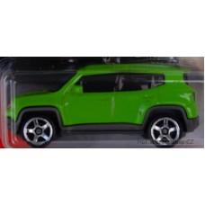 #1 2019 Jeep Renegade