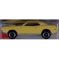 #56 1970 Plymouth Cuda