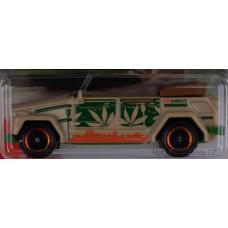 #67 1974 Volkswagen Type 181