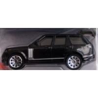 2018 Range Rover Vogue SE