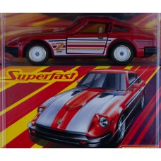 #01 ´82 Datsun 280 ZX