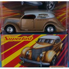 #07 1936 Ford Sedan Custom