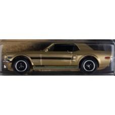 #10 1968 Ford Mustang GT CS