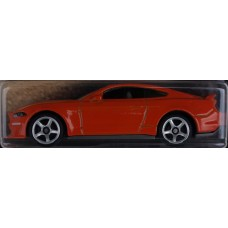 #11 2019 Ford Mustang Coupe
