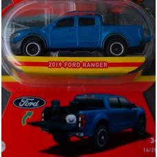 #14 2019 Ford Ranger