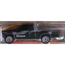 #9 '95 Nissan Hardbody (D21)