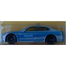 #3 BMW M5 Police