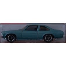 #22 1979 Chevy Nova