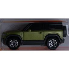 #11 2020 Land Rover Defender