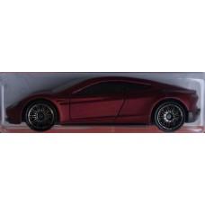 #4 Tesla Roadster