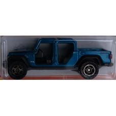 #36 '20 Jeep Gladiator