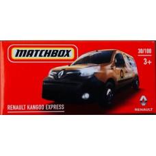 #30 Renault Kangoo Express