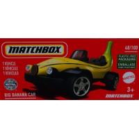 #48 Big Banana Car